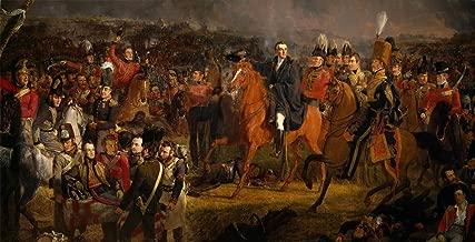 Jan Willem Pieneman The Battle Of Waterloo
