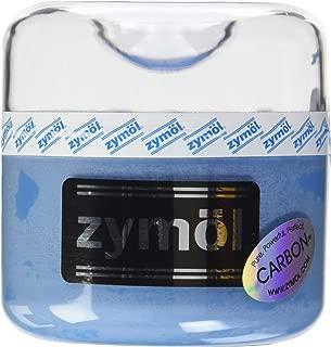 Zymol Carbon Wax with Zymol Wax Applicator, 8 Ounce