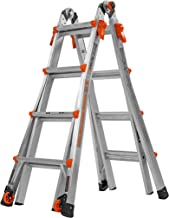 Best little giant ez 17 ladder Reviews