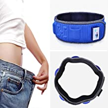 Electric Slimming Belt X5 Times Vibration Massage Weight Lose Belt Burning Fat Lose Weight Shake Belt Waist Trainer for Men & Women