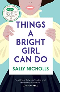 Things a Bright Girl Can Do (English Edition)
