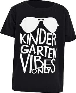 kindergarten vibes only