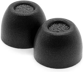 COMPLY TrueGrip Pro Memory Foam Tips for Jabra True Wireless Earbuds (Medium, 3 Pairs)