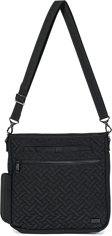 Lug Somersault Cross Body Bag