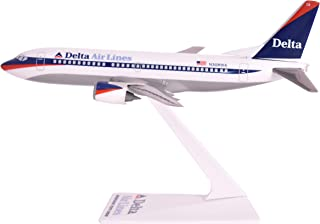Flight Miniatures Delta Airlines 1997 Boeing 737-300 1:200 Scale REG#N308WA 1997 Livery Display Model