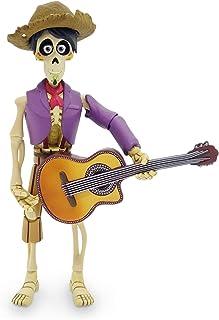Disney Pixar Héctor Action Figure Toybox- Coco
