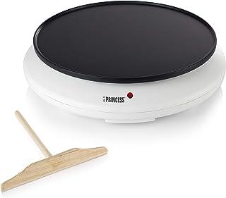 Crêpière 492227 Princess - Diamètre de la plaque : 30 cm - Nettoyage facile - Pancake Maker – Pancakes & crêpes
