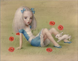 nicoletta ceccoli artwork