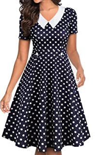 Best robert rodriguez polka dot dress Reviews