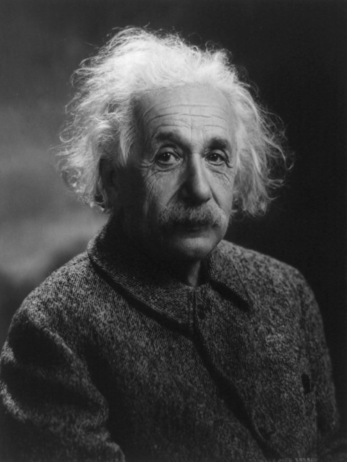 Albert Einstein 1947 safety Photo Great discount 8x10 Photos Americans