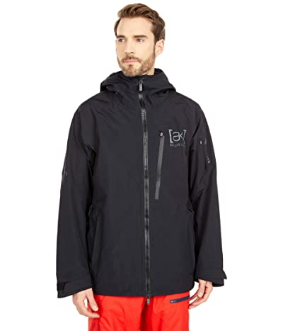 Burton [AK] GORE-TEX(r) Cyclic Jacket (True Black) Men