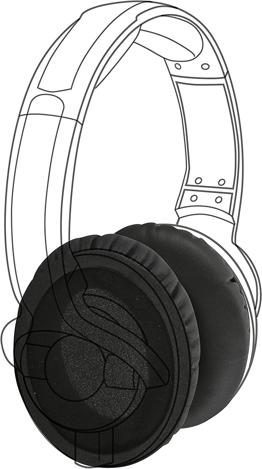 Earpadz Replacement for KRK At the price of surprise safety KNS6400 Protein Ear Pads Headphones