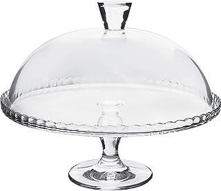 comprar comparacion Pasabahce 3395200 - Plato de tarta, 32 cm