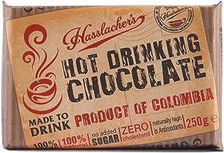 Hasslacher's | Bar of Drinking Chocolate | 3 x 250g
