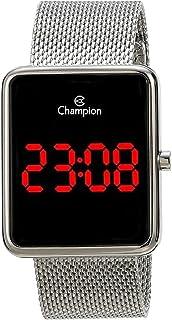 Relógio Led Digital, Champion, Feminino