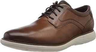 Rockport Garett Plain Toe, Zapatos de Cordones Oxford Hombre