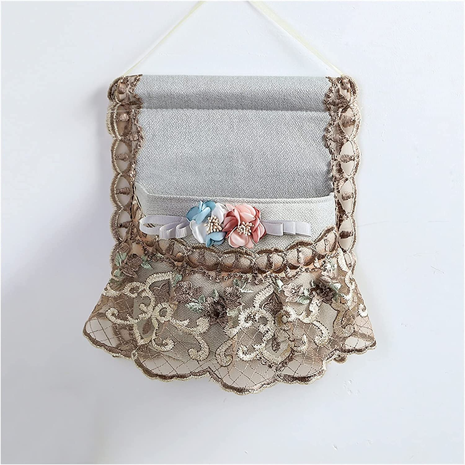 LEI789LL Wall Hanging Storage Bag Door Oklahoma City Mall Organizer Soldering The Over