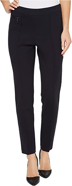 Ellen Tracy - Leggings w/ Zip Pocket Detail