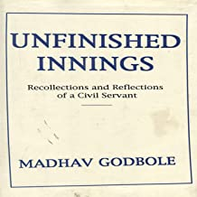 Unfinished Innings