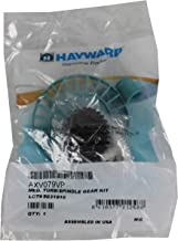 Hayward AXV079VP Auto Pool Cleaner Medium Turbine Gear Replacement Kit (2 Pack)