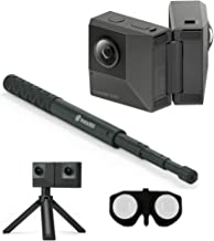 evo 3d camera