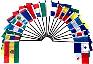 Best flags of the world south america Reviews