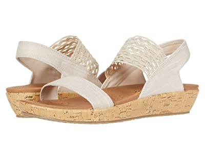 SKECHERS Brie Most Wanted (Nude) Women