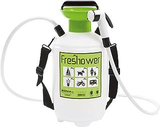 Freshower 7 8311.S00 - Ducha portátil (plástico, 19 x 19 x