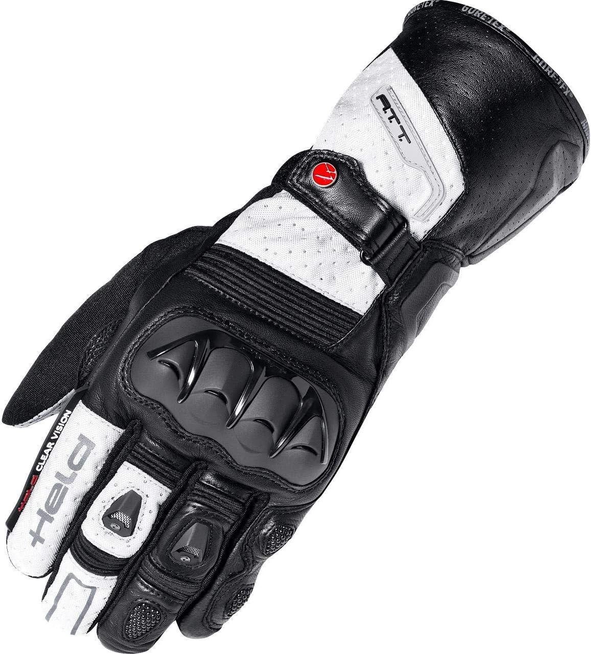 Held Air N Dry Gtx Gloves Held Motorcycle Clothing Auto