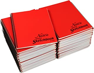 cheap sketchbooks for students