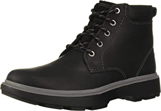 Clarks Dempsey Top Men Ankle Boot