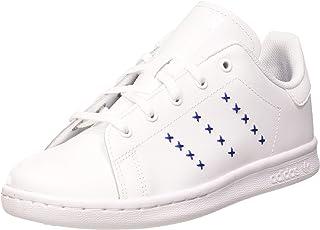 adidas Stan Smith C, Zapatillas Unisex niños