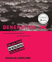 Generation X Canada Reads: Tales for an Accelerated Culture