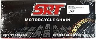 SRT Offroad Heavy Duty Dirt Bike Chain 520 x 120L Gold Standard SRT 520