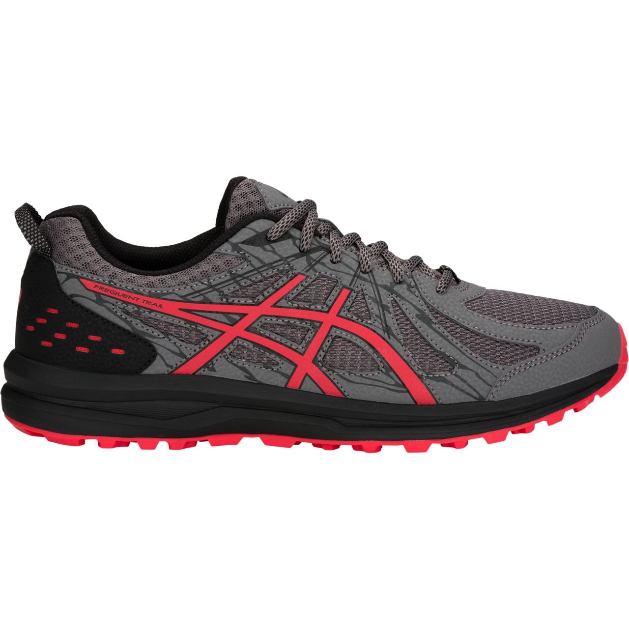 ASICS 1011A034 Frequent Running Carbon