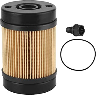 Urea Filter Exhaust System, Akozon 1457436006 Urea Filter Kit OE Filter Fuel Supply Parts for FMX 500 460 450 420 410 380