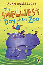The Smelliest Day at the Zoo