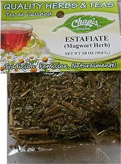 Estafiate (Mugwort Herb) Net Wt 3/8oz (10.6g)