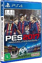 Pro Evolution Soccer 2017 - PlayStation 4