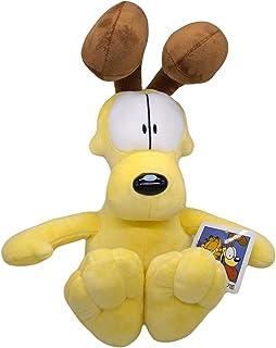 Amazon Com Large Plush Dog Garfield Stuffed Animals Plush Toys Toys Games