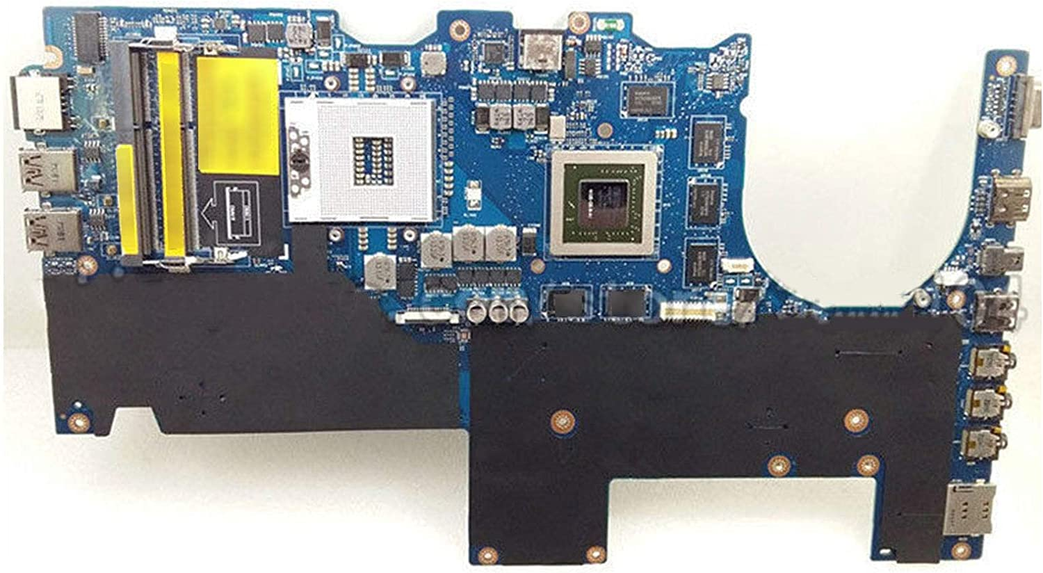 WSDSB Laptop Motherboard Fit latest for DELL R1 Notebook Alienware Max 80% OFF M14X