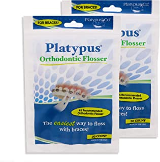 Best platypus teeth cleaners Reviews