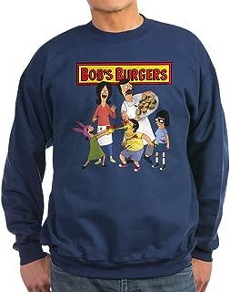 Bob's Burgers Family Classic Crew Neck Sweatshirt