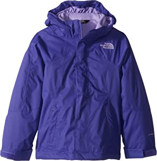 girls north face triclimate jacket