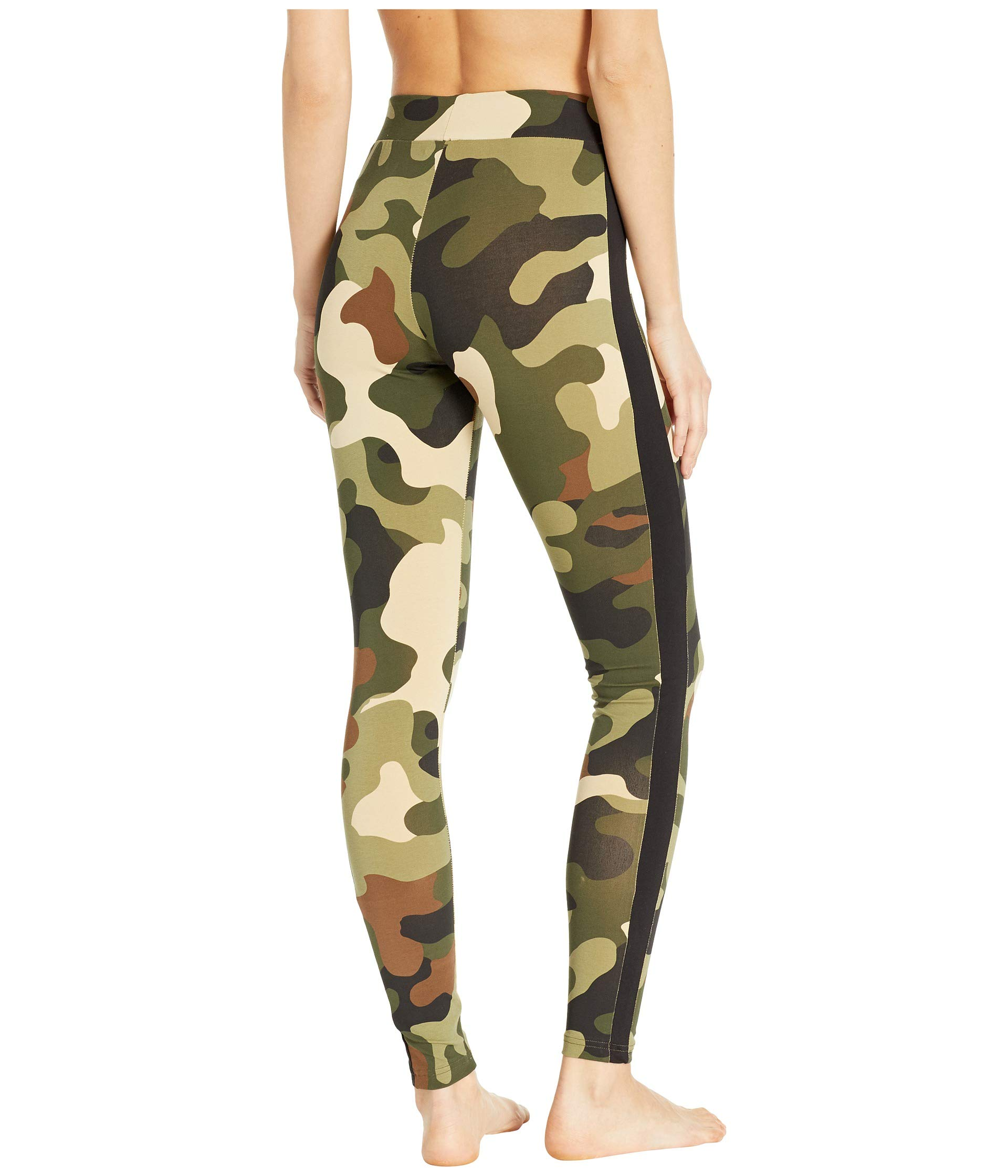 Puma Leggings Night Wild T7 Pack Forest Cppq0wfZx