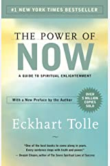 The Power of Now: A Guide to Spiritual Enlightenment (English Edition) Format Kindle