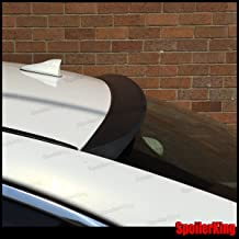 Spoiler King Roof Spoiler XL (380R) Compatible with BMW E90 3 Series 2004-11