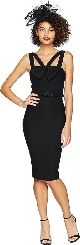 Betty Wiggle Dress