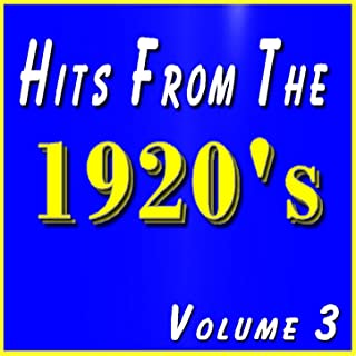 Hits from the 1920's, Vol. 3