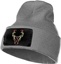 Randy Orton Viper Warm Knit Cuff Beanie Cap Daily Beanie Hat for Unisex